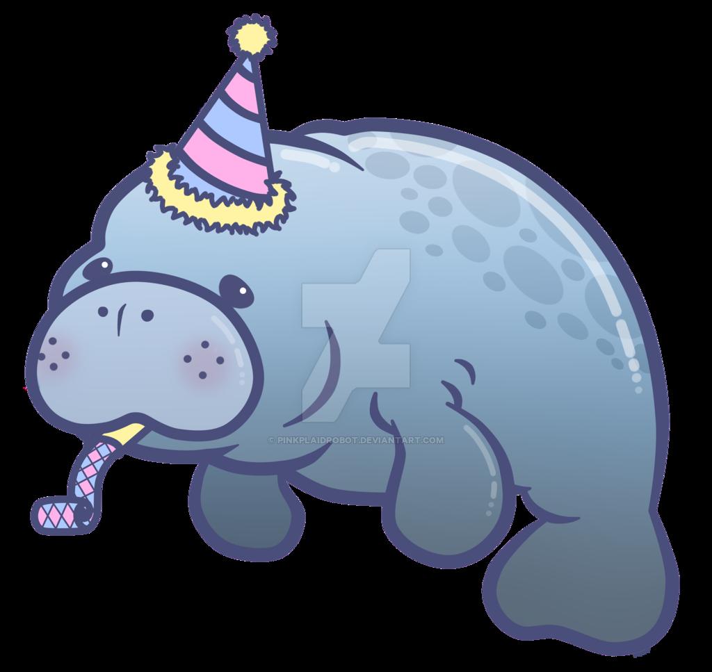 Cute drawing at getdrawings. Manatee clipart dugong