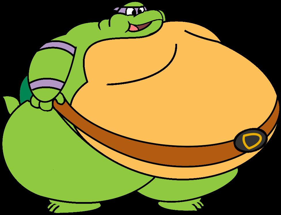 Clipart hippo fat. Donnie weasyl