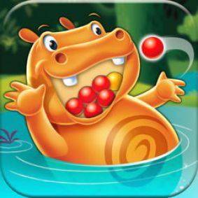 Clipart hippo hungry hippo. Hippos district