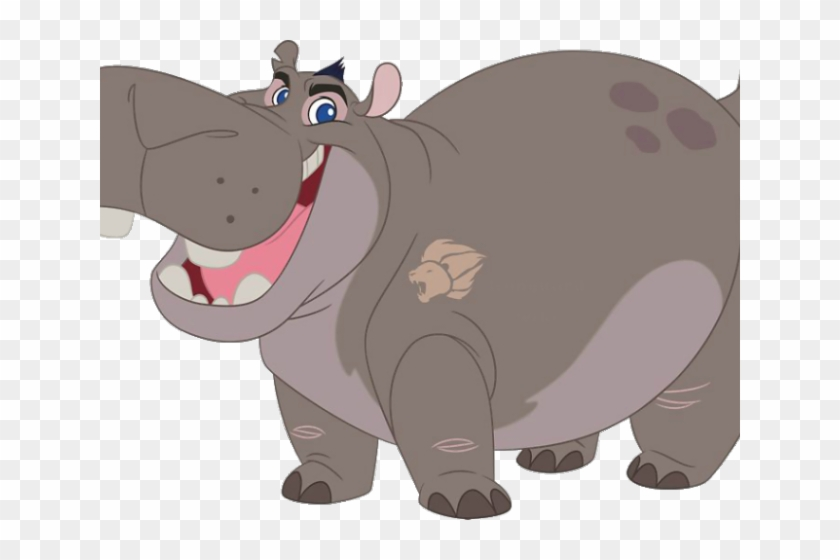 Hippo clipart lion. The king disney group