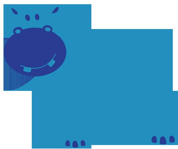 Clipart hippo orange. Index of img custom