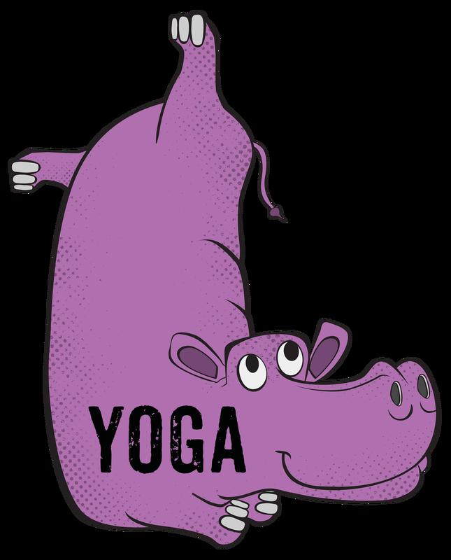 Hippopotamus clipart purple. Hippos peanut butter jellyfish