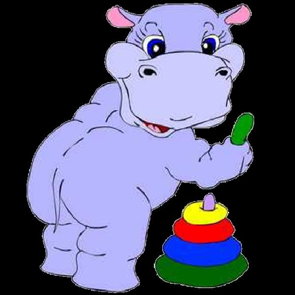 At getdrawings com free. Hippopotamus clipart purple