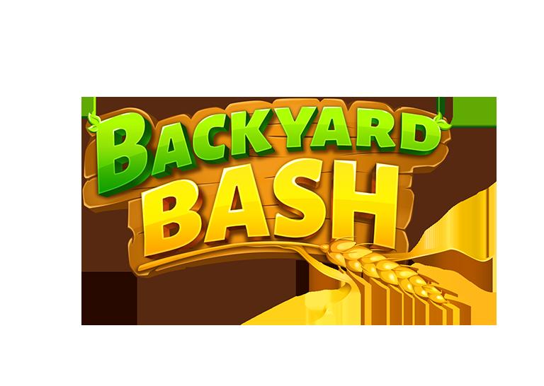 Home clipart backyard. Support faq bash logo