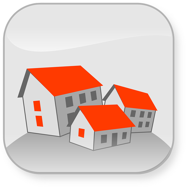 Neighbors clipart townhouse. Important tips on choosing