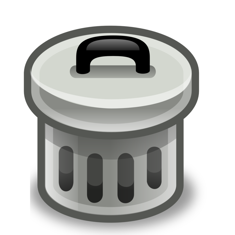 Public domain clip art. Home clipart garbage