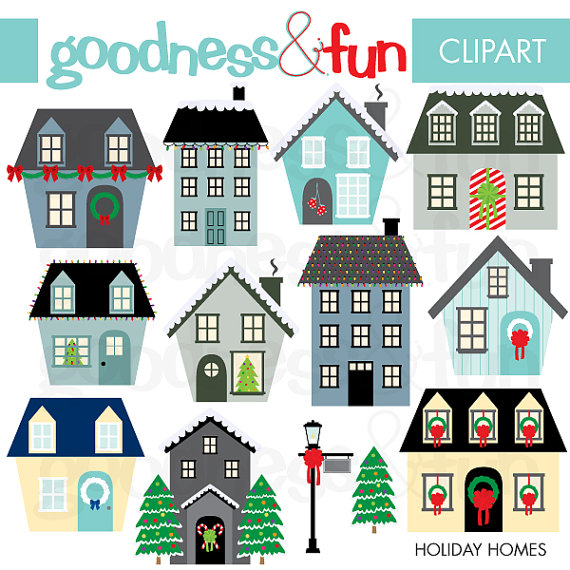 Clipart home holiday home. Buy sets get free