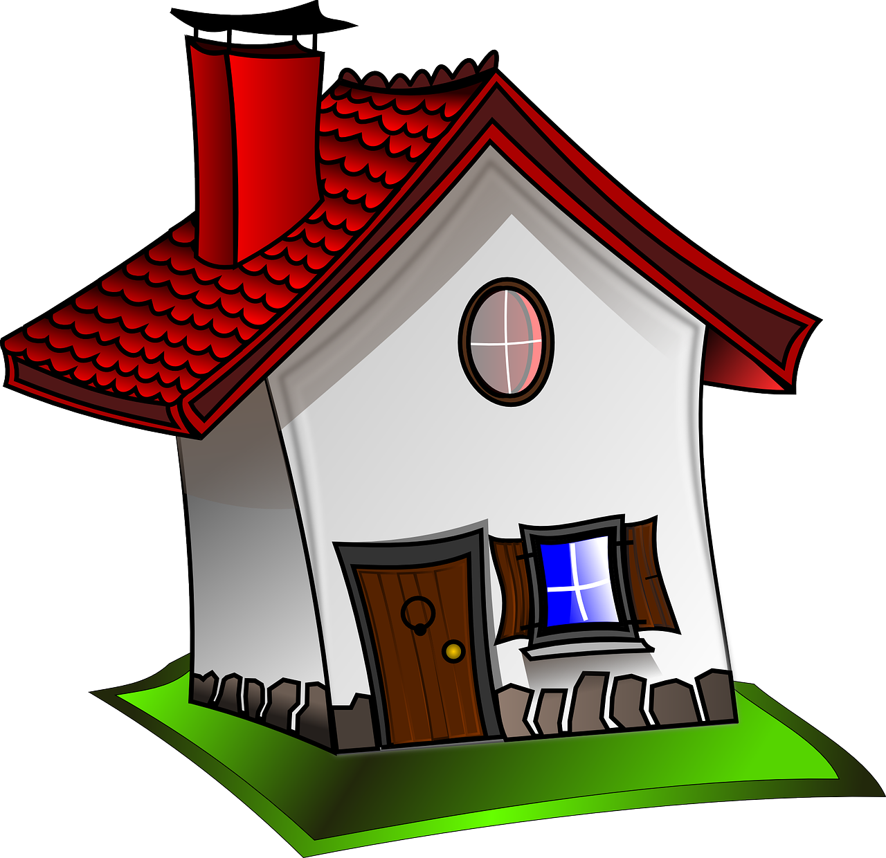 How good is your. Clipart home holiday home