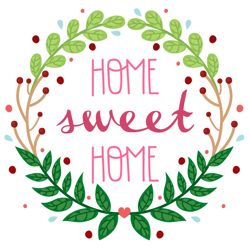 Pin by mary on. Clipart home home sweet home