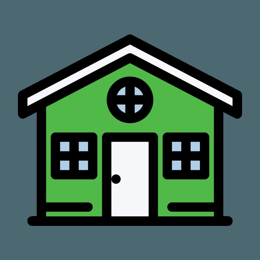 Smart connect burlington telecom. Home clipart home visit