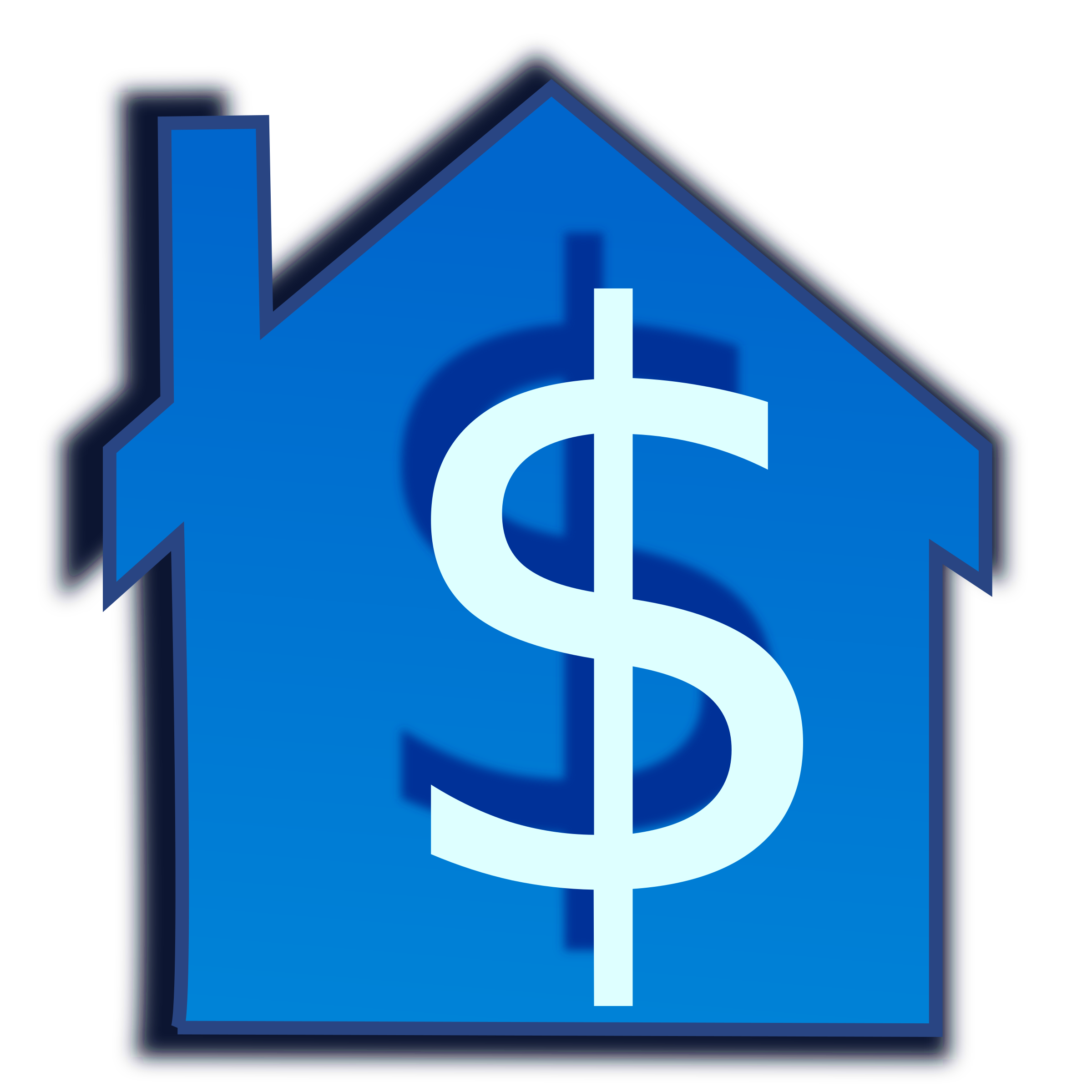 Clipart home housing. Price big image png
