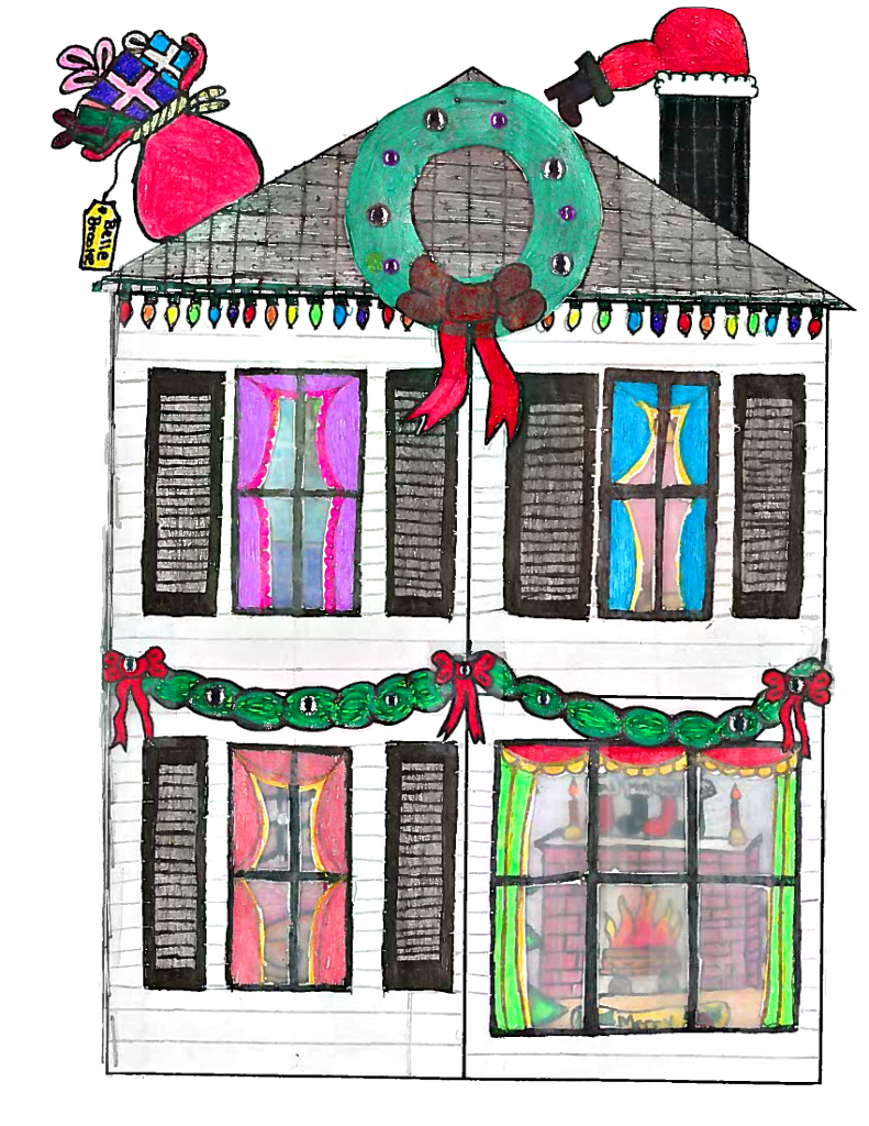 San diego holiday giving. Schedule clipart annual leave