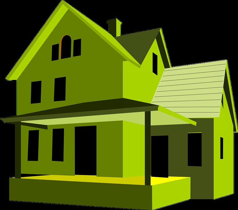 Clipart home housing development. Benefits of green uk