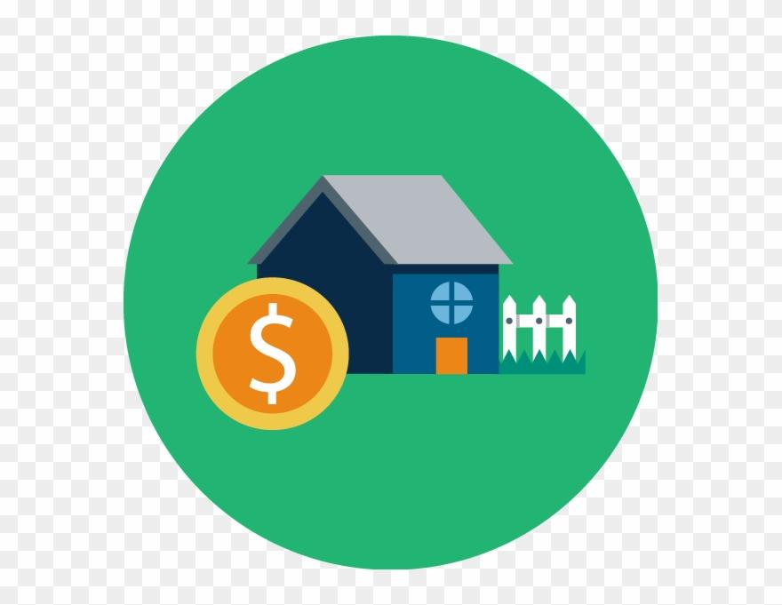 Clipart home housing. Public png download