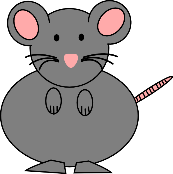Pregnancy clipart clip art. Mouse at clker com