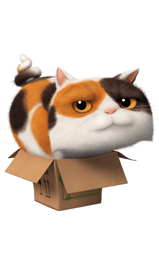 Dreamworks home bring the. Paw clipart house cat