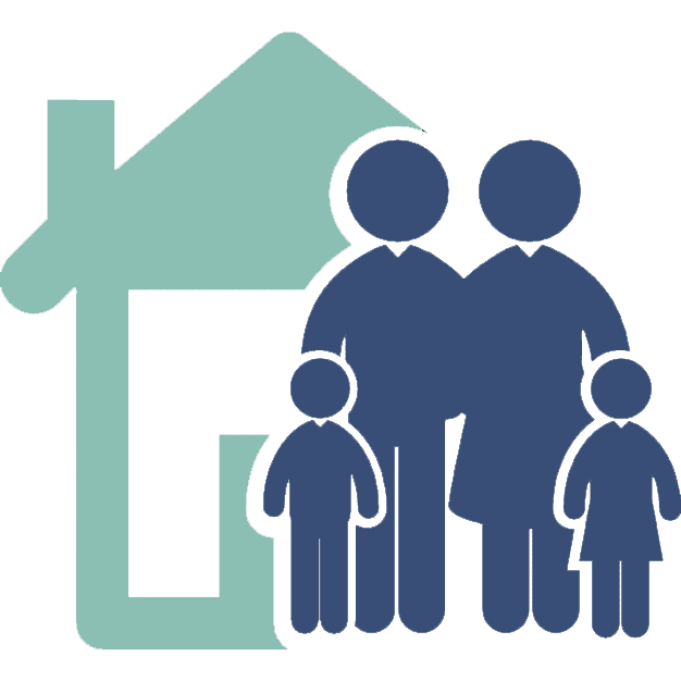 Neighborhood clipart affordable housing. Home mcha choices mercer