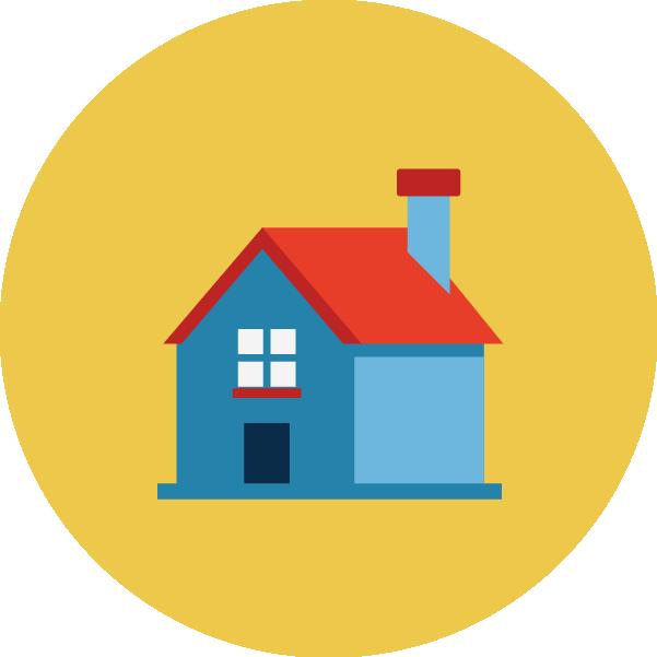 Fair clipart service. Putnam housing