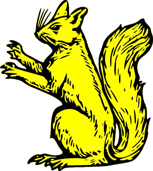 Clipart home squirrel. Clip art at clker