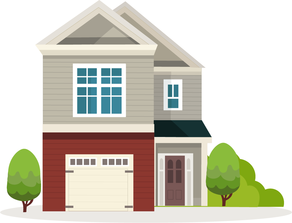 Winter clipart house. Home png transparent free