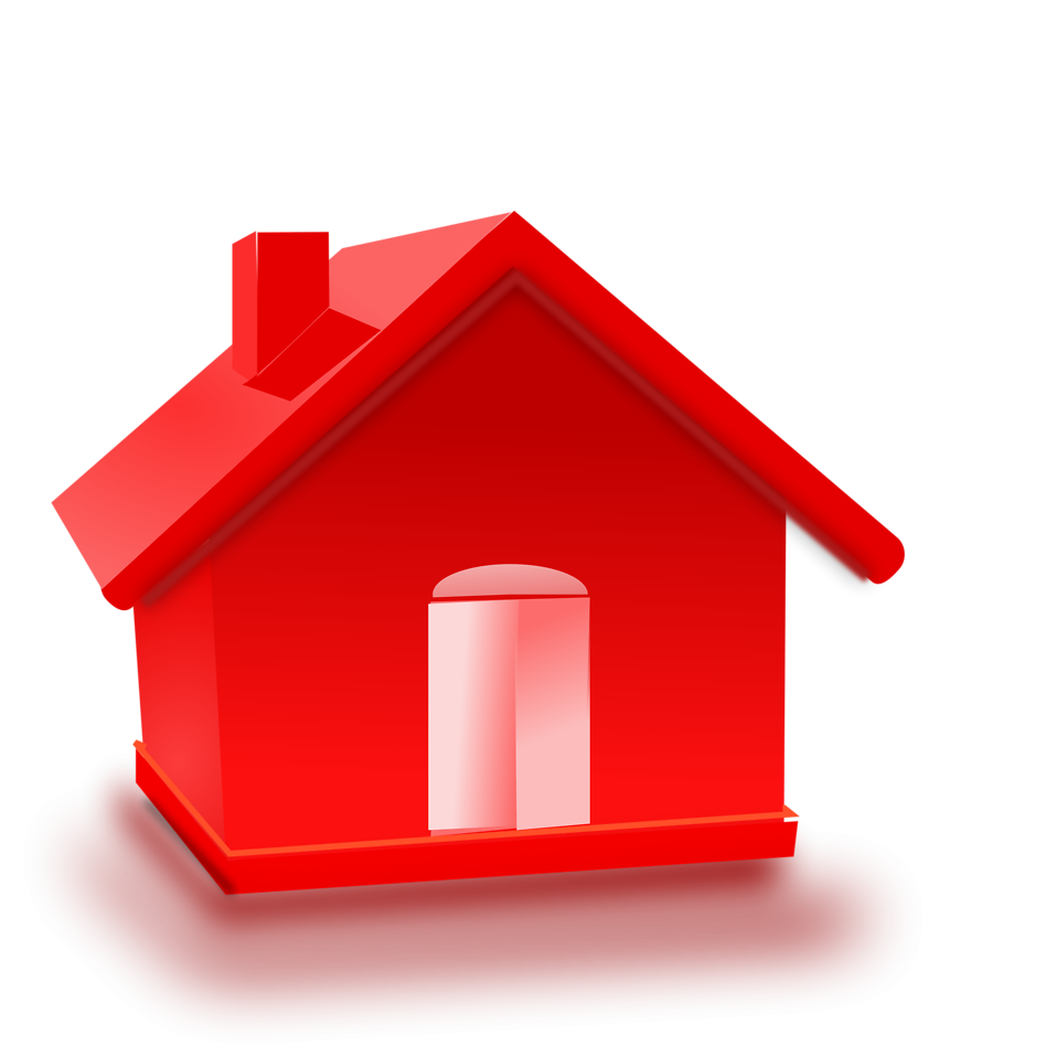 House free stock photo. Financial clipart property