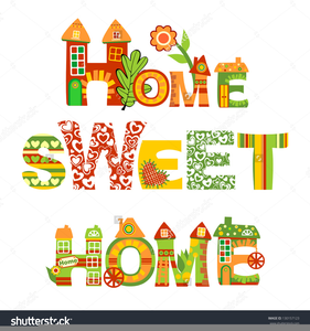 Gardening clipart welcome home. Back free images at