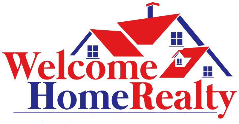 Realty john logo. Clipart home welcome home
