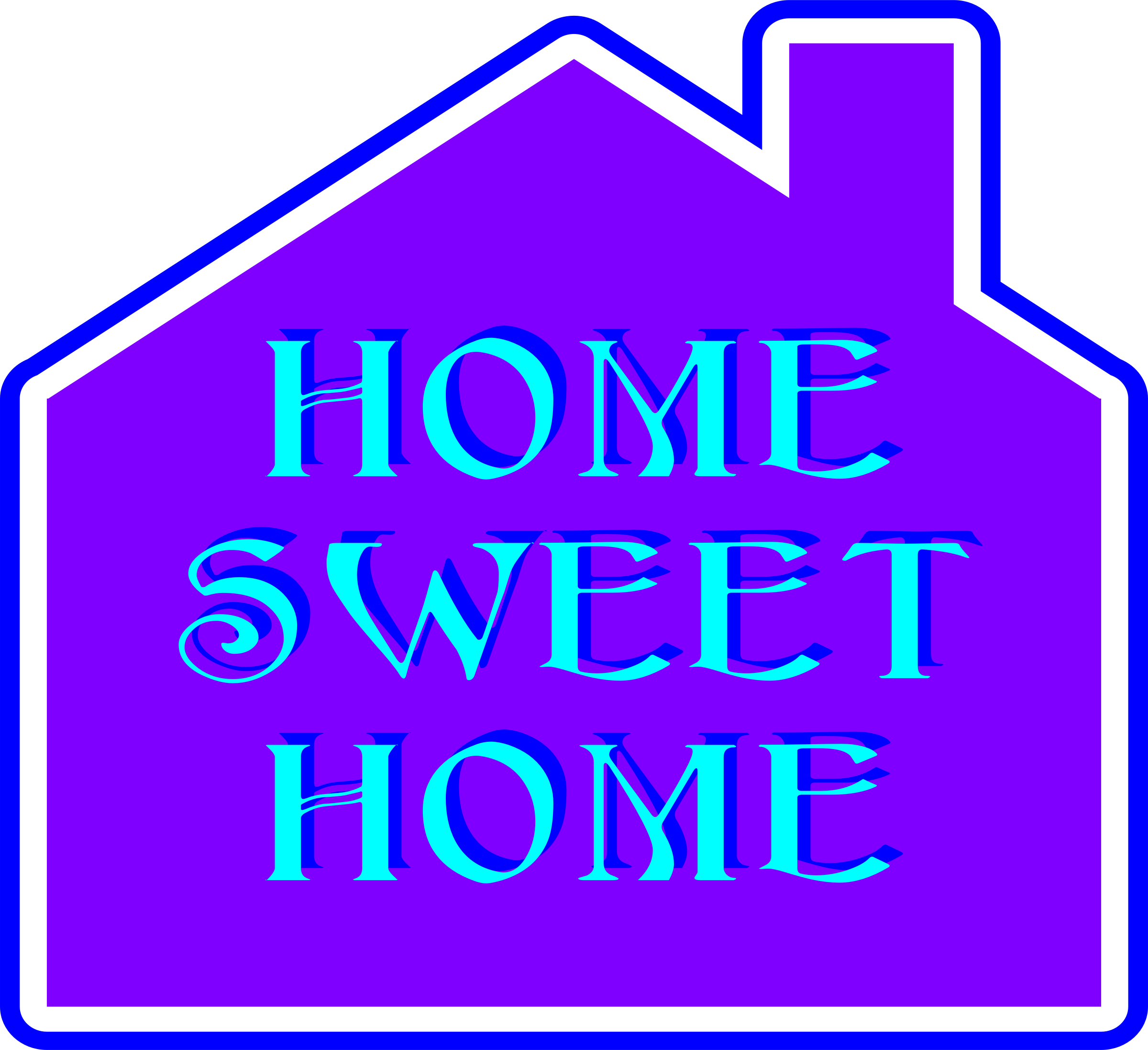 Sweet big image png. Clipart home welcome home
