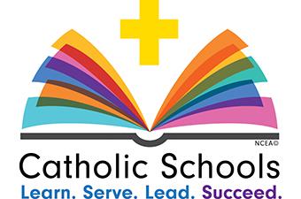 Schools week . Fundraiser clipart catholic school