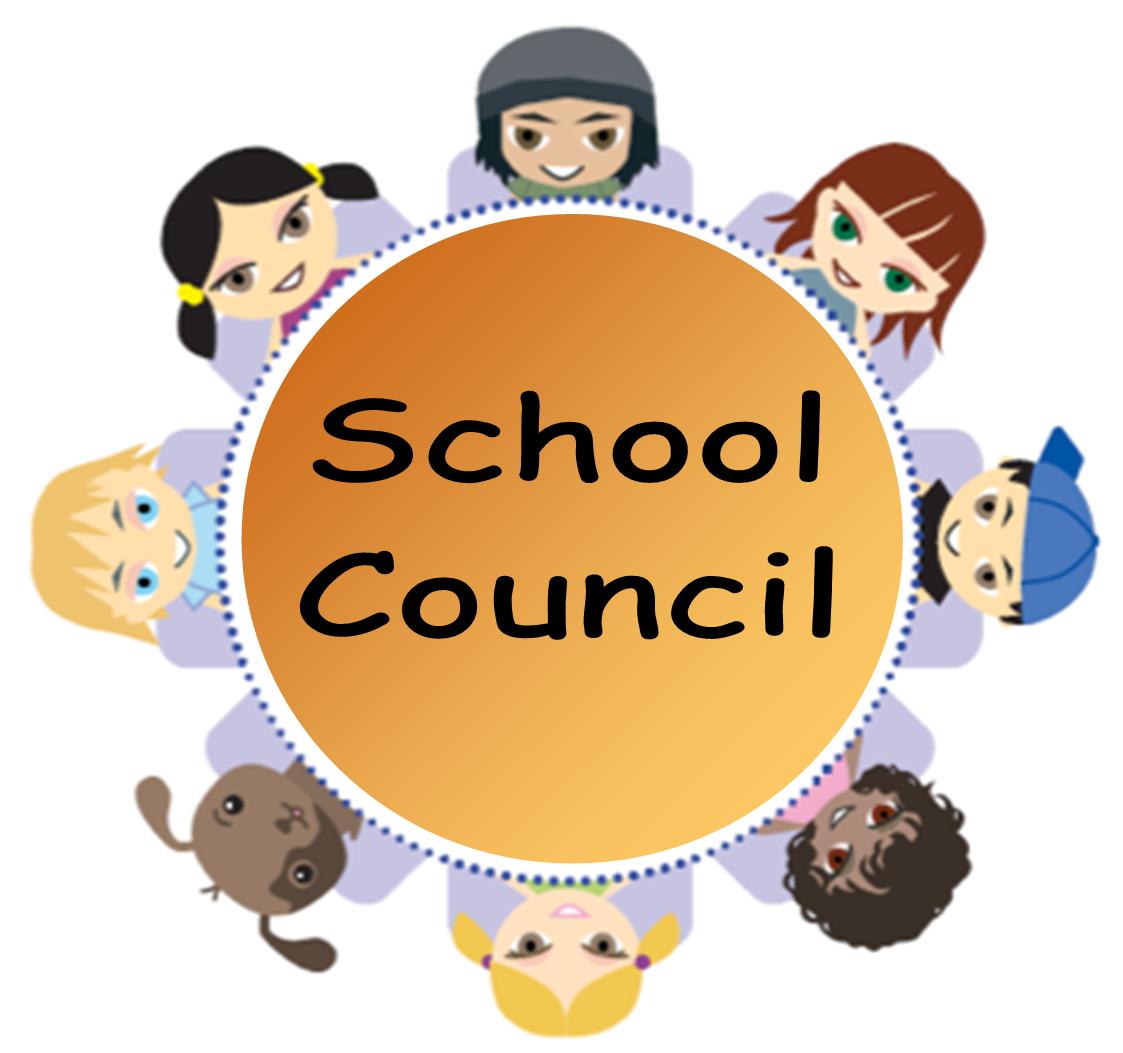 Council sacred heart catholic. Democracy clipart school election