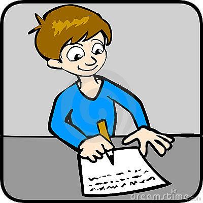Essay clipart finish work. Homework clip art for