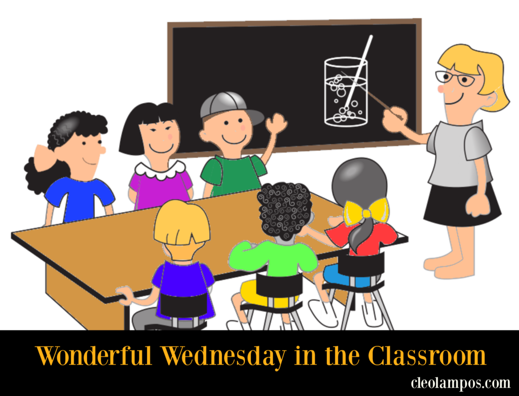 Wednesday clipart wonderful wednesday. Cleo lampos homework club