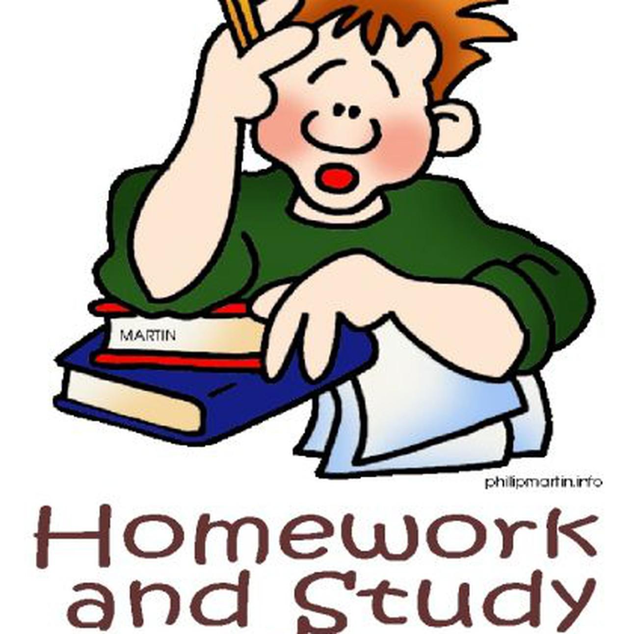 Clipart homework english homework. Online help