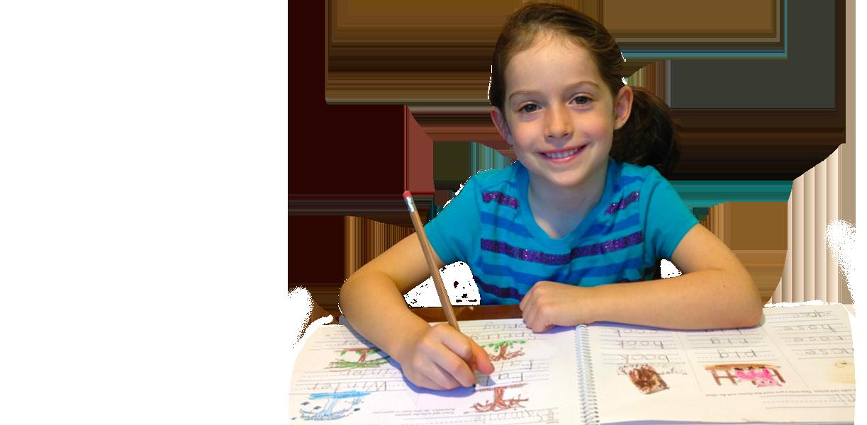Handwriting clipart homework. Bestever series