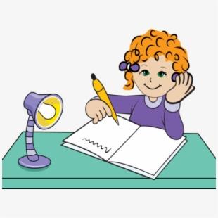 Winning competition writing . Handwriting clipart working hand