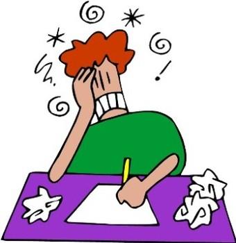 Homework clipart hard homework. Kids doing free download