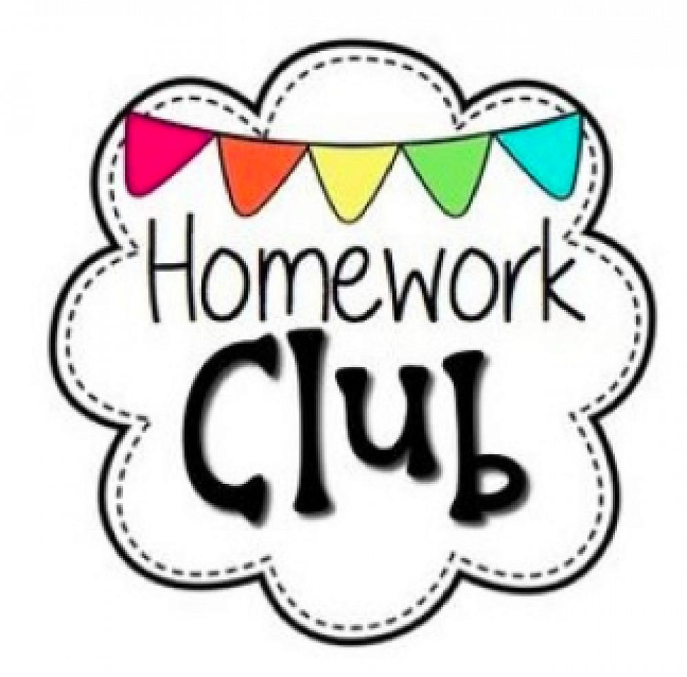 Homework clipart homework club. Shs enewsletter