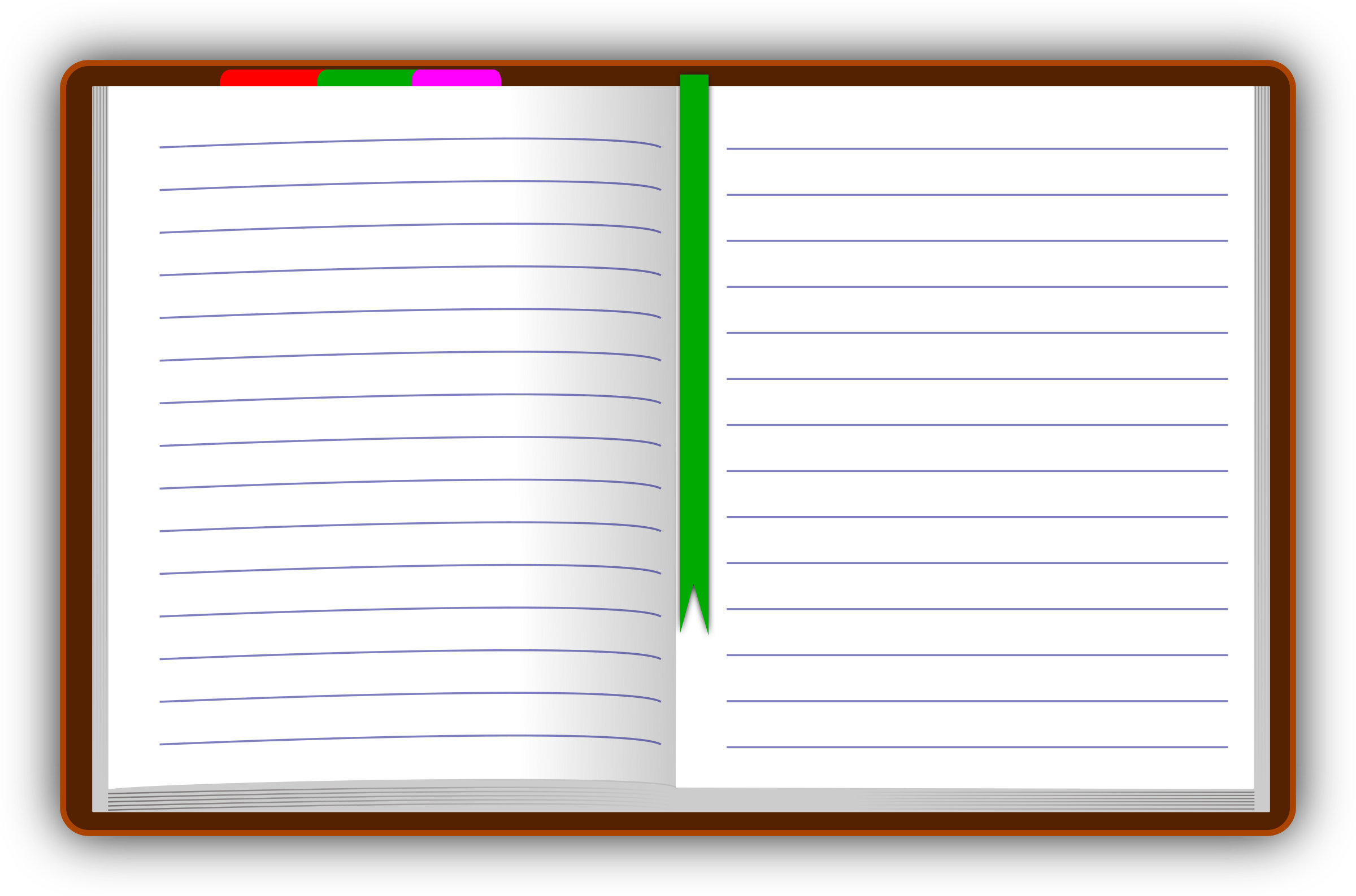 Clip art panda free. Writer clipart writing diary