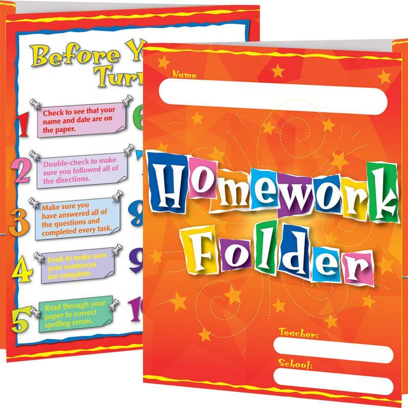 Homework clipart homework folder. Station