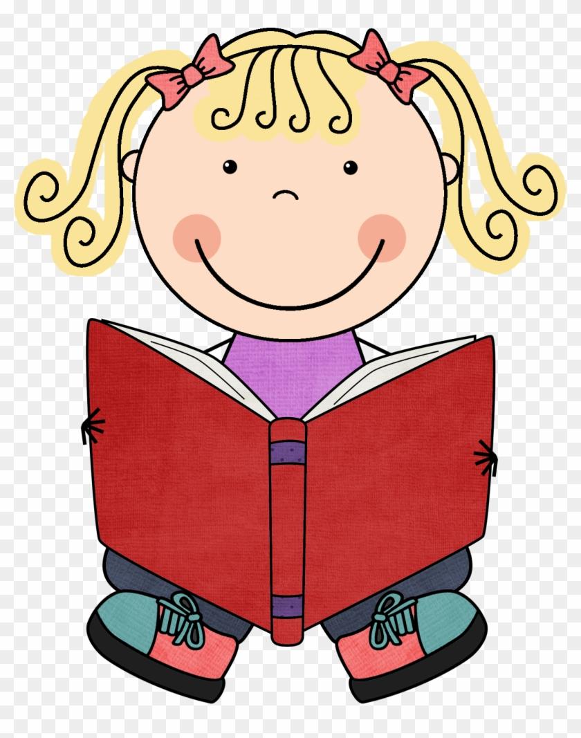 Child reading . Homework clipart kindergarten homework