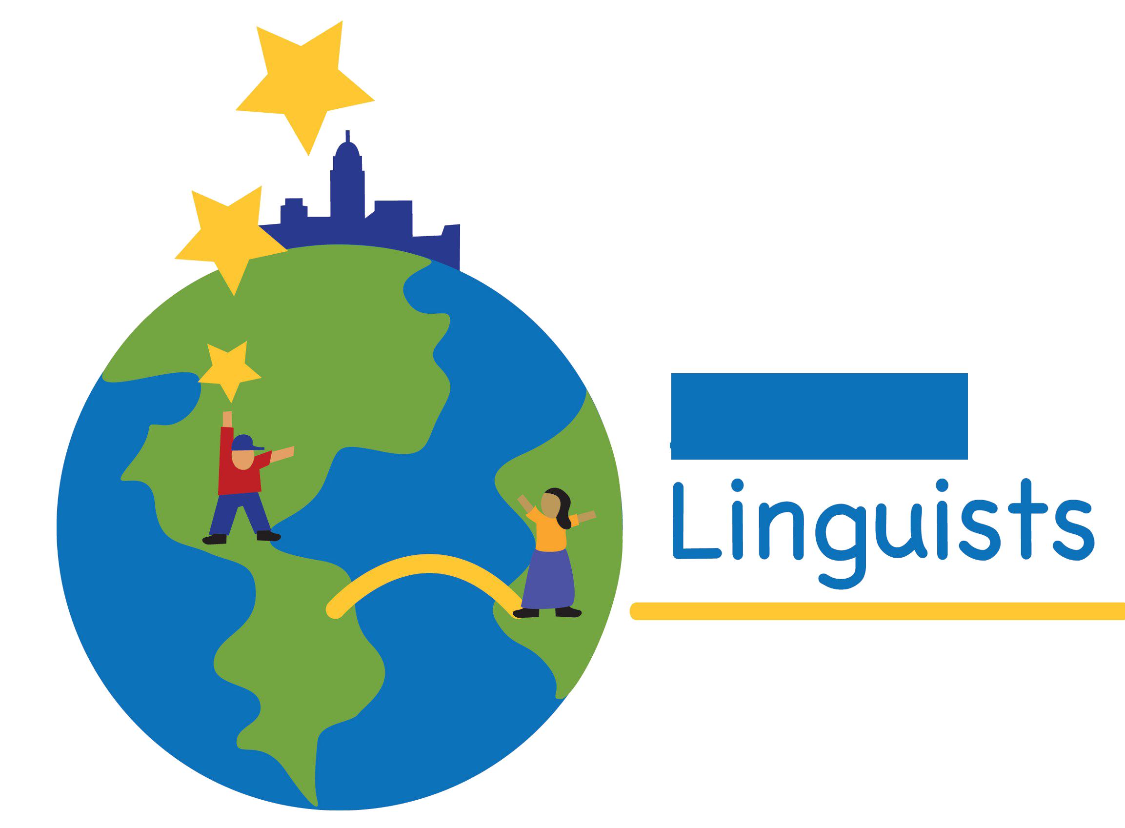 Words clipart linguist. Smart linguists scarsdale westchester
