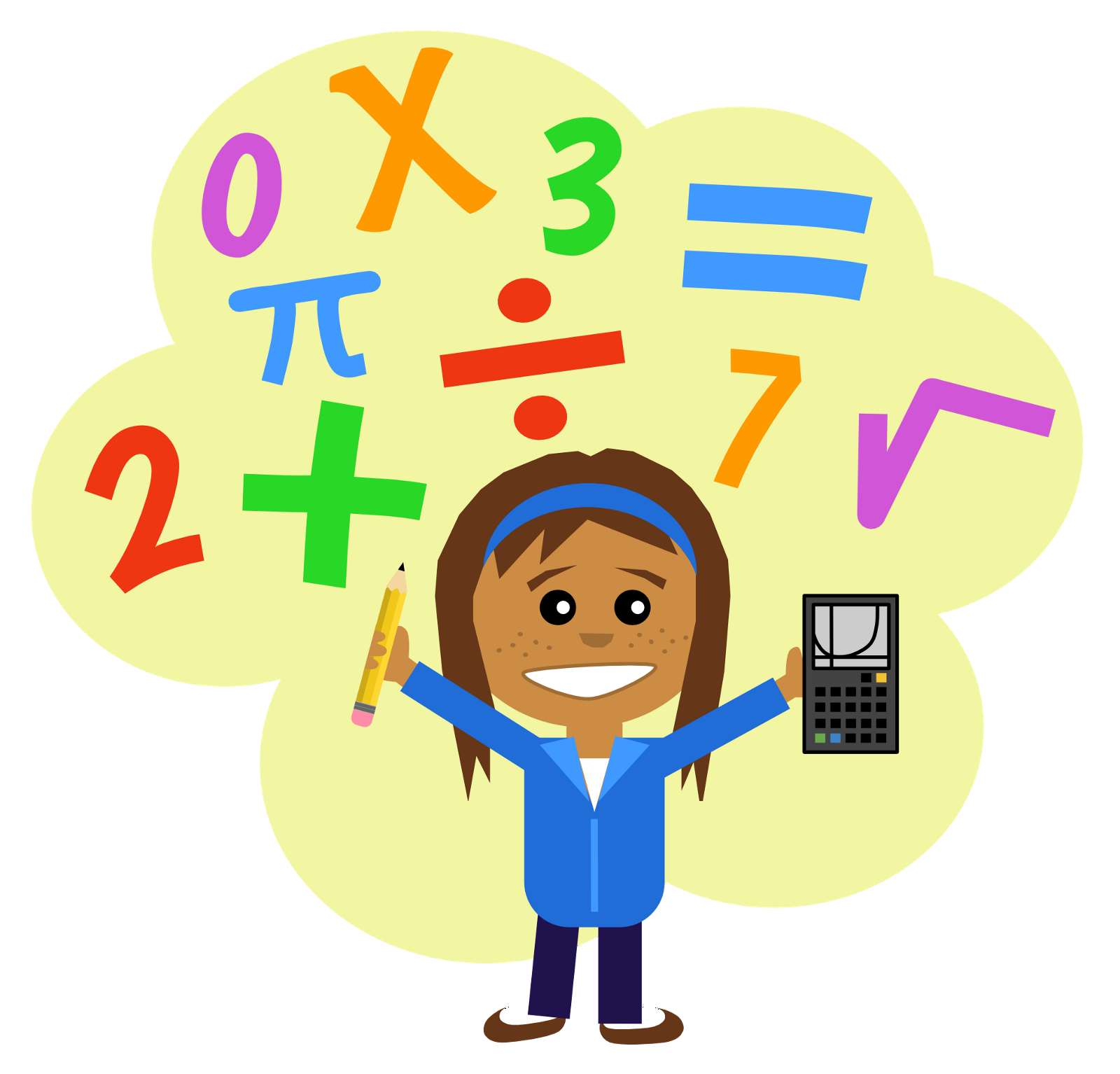 Multiplication clipart mathematic. Acquire an accurate math