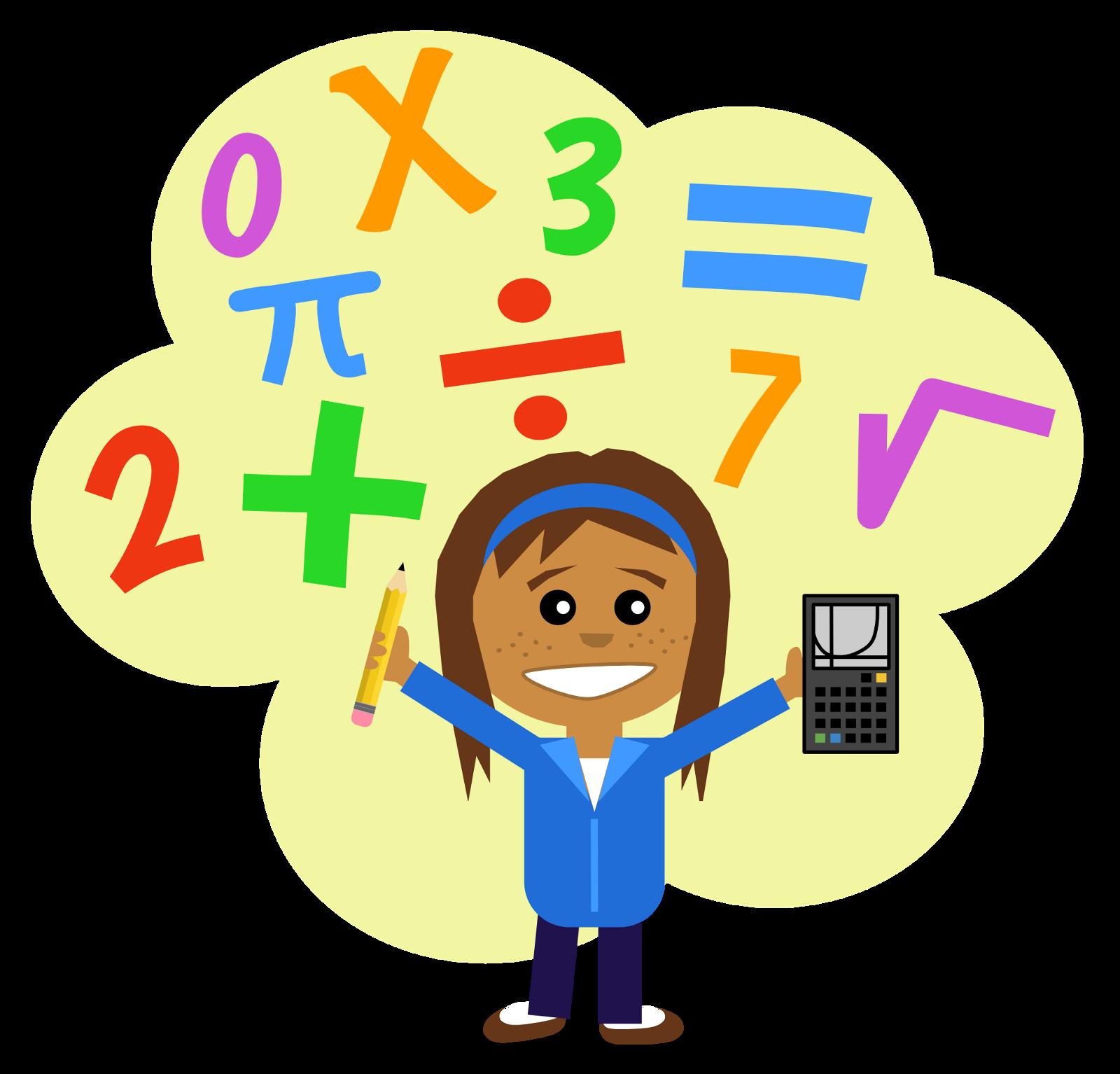 Acquire an accurate calculator. Clipart homework math homework