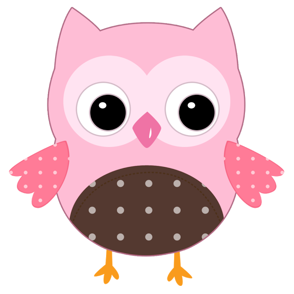 Heart clipart owl. Scrap b ho carmen