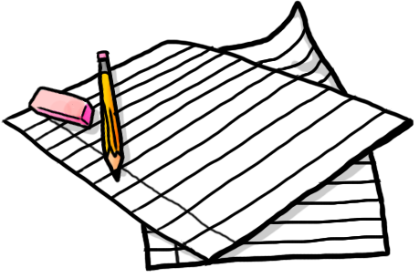 Essay clipart small paper. Homework college help and