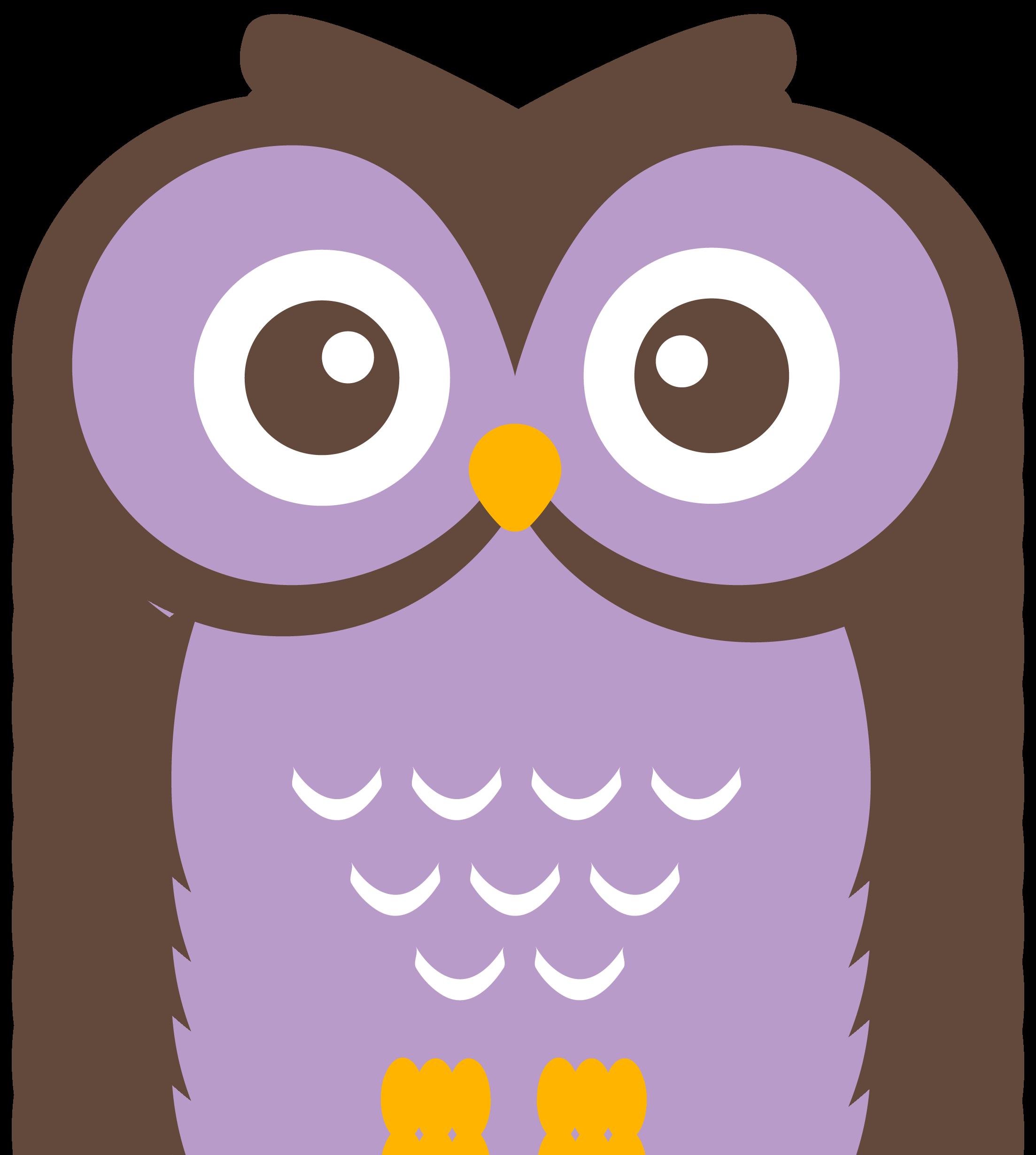Portfolio lajauna alise . Girly clipart owl