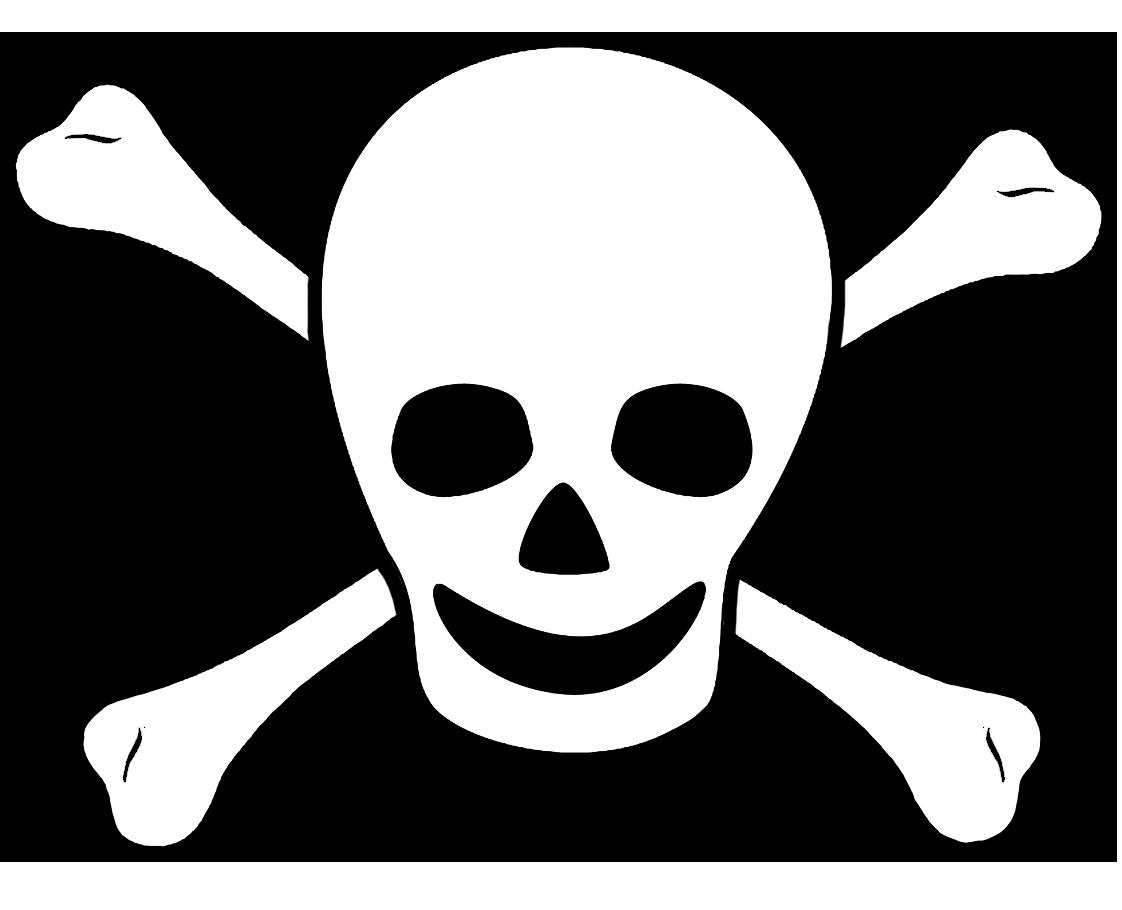 Treasure clipart pirate loot. Free funny pirates cliparts