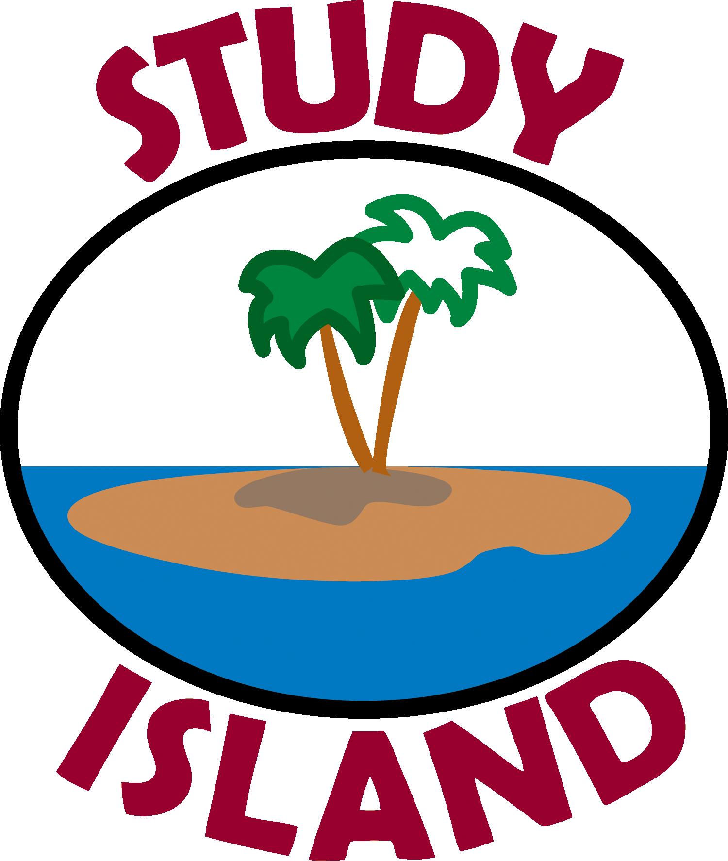 Study clipart writing. Island ponderosa elementary school