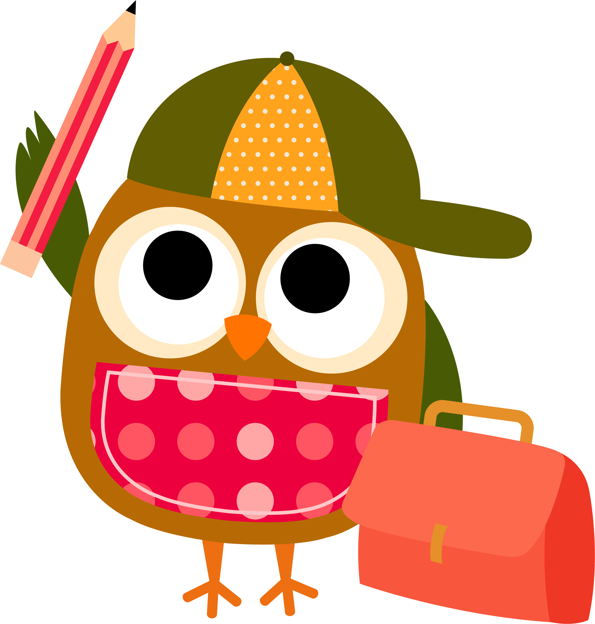 Consultant teacher ms yager. Clipart school owl