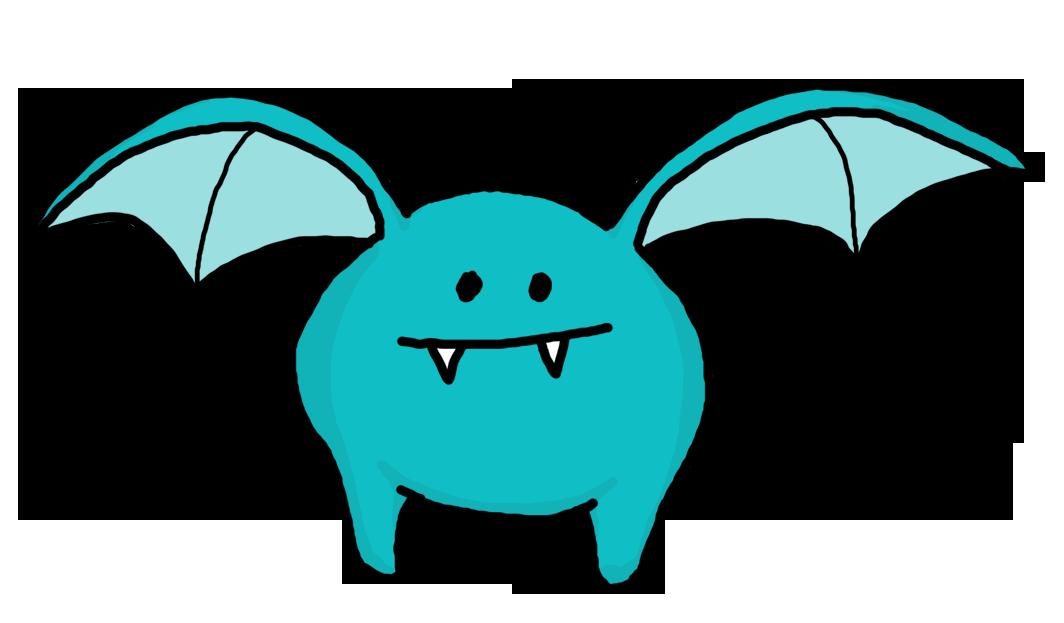 Homework monster free collection. Megaphone clipart cartoon